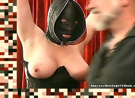 masked whipping